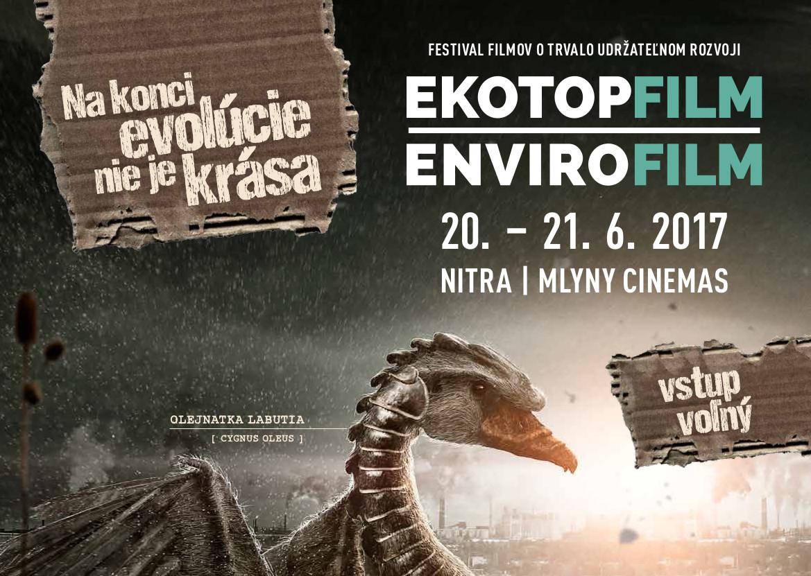 Nitra hostí Ekotopfilm - Envirofilm c1497a6570e